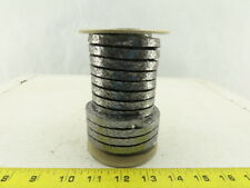 10 Length Shiny Gray 1//2 Square Palmetto 5000 Series Flexible Graphite Compression Packing Seal