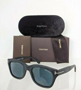 Brand New Authentic Tom Ford Sunglasses FT TF 0237 05V Snowdon TF237 50mm