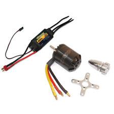 Electrospeed Boost 40 Power Pack (Motor & ESC Combo)