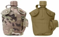 Rothco Gi Style 1 Qt Molle Military Tactical Canteen Cover