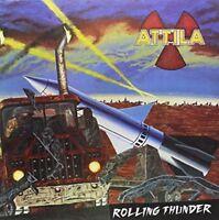Attila - Rolling Thunder [New Vinyl LP]
