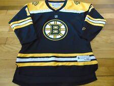 REEBOK NHL BOSTON BRUINS MILAN LUCIC JERSEY SIZE YOUTH L/XL