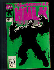 Hulk 377 x3 (Marvel) 1st Print 1st New/Professor Hulk - David/Keown CGC READY L1