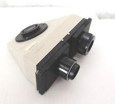 Olympus Bh 2 Bht Bhtu Microscope Binocular Head