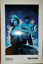 NYCC 2019 Exclusive Comixology Originals The Dark 12x18 Promo Poster Print New