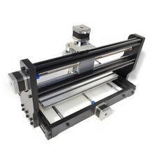 3 Axis CNC3018PRO Machine de gravure de laser Fraiseuse DIY Routeur GRBL Fraiser