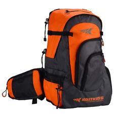 KastKing Day Tripper Fishing Backpack Tackle Storage Holds (4) 3600 Tackle Bag