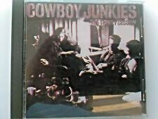 Cowboy Junkies  The Trinity Session  RCA Records  CD