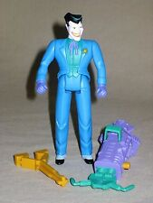 Kenner The Adventures of Batman & Robin Pogo Stick Joker Figure 1995