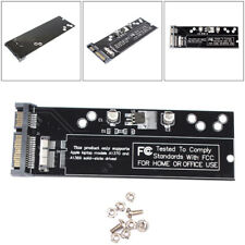 12+6 Pin SSD HDD to SATA Adapter, 2010 2011, Mcbook Air A1369 A1370 XXM8