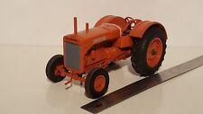 Ertl Allis Chalmers A 1/16 diecast metal farm tractor replica collectible