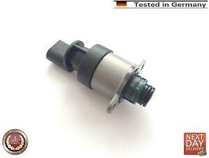 FUEL PUMP PRESSURE REGULATOR CONTROL VALVE for BMW 1 3 5 SERIE 1.6 1.8 2.0 3.0 D