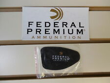 Federal Logo Blinders And Decal Set