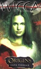 Wicca: Origins,Cate Tiernan