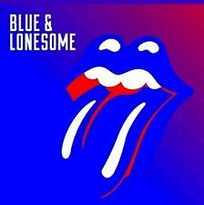 Blue & Lonesome [VINYL]