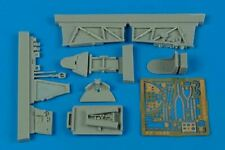 AIRES HOBBY 1/48 HAWKER HURRICANE MK I COCKPIT SET FOR ITA | 4543