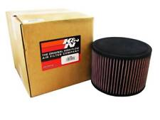 K&N  Air Filter for Toyota Hilux 05-14 3.0L Turbo Diesel & 2.7L Petrol