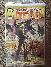 Walking Dead #1 Peruvian Edition VF/NM 9.0 RARE PERU Reprints #1 Kirkman & Moore
