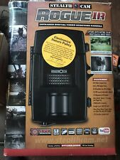 New In Box Stealth Cam Rogue IR Infrared Digital hunting trail camera STC-154IR