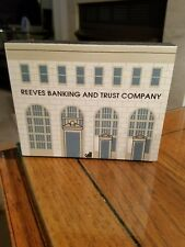 Cats Meows Reeves Banking And Trust Dover, Ohio 1992