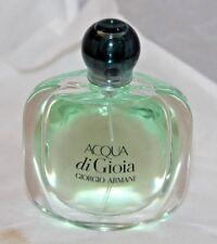 ACQUA DI GIOIA by Giorgio Armani POUR FEMME 1.7 oz 50 ml EDP EAU DE PARFUM