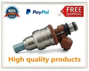 Fuel Injector Nozzle For Mazda 323 1.6 for Daihatsu 1.0/1.3/1.6 195500-2120 1955