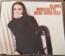 Morissette, Alanis CD, Head Over Feet Import Dido Lady Gaga