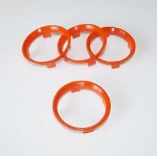 60.1 - 58.1mm Spigot Rings for Fox Alloy Wheels