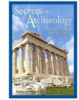 Secrets of Archaeology: Ancient Greece & Beyond