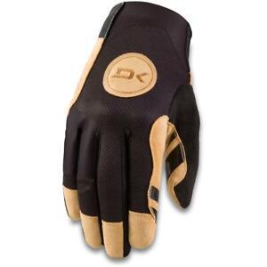 Dakine Covert 2021 Bike Glove Black / Tan XL