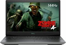 "Open-Box Certified: Dell - G5 15.6"" Gaming Laptop - 144Hz - AMD Ryzen 7 - 8GB..."