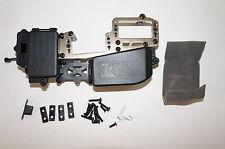 Kyosho Inferno MP9 TKI3 RTR Complete Radio Tray Battery Servo Box TO