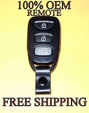 KIA OPTIMA KEYLESS ENTRY REMOTE FOB PHOB TRANSMITTER NYOSEKS-TF10ATX