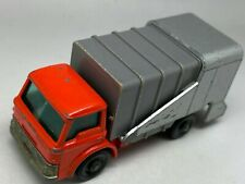 Matchbox Lesney No 7 Ford Refuse Truck