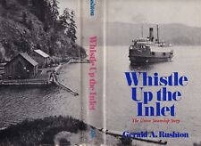 UNION STEAMSHIP british columbia canada history hmcs hespeler canadian navy