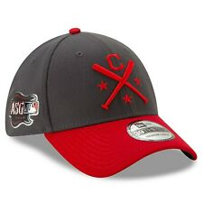 CLEVELAND INDIANS New Era 39THIRTY 2019 MLB ALL-STAR Baseball Cap Hat Size M/L