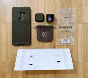 MOMENT Anamorphic Lens, Objektiv Smartphone, Zubehör & Rechnung!