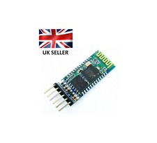 HC-05 Arduino Android Wireless Bluetooth Serial 5v Transceiver Module (MASTER)