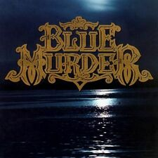 BLUE MURDER - BLUE MURDER - CD SIGILLATO 2013 ROCK CANDY - CARMINE APPICE