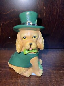 St. Patricks Day Decor 4 Inches tall🌈