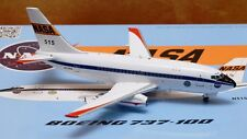Inflight 200 If7311017 1/200 Nasa Boeing 737-100 N515na