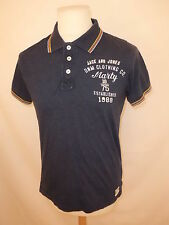 T-shirt Jack & Jones Bleu Taille S  à  -64%*