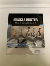 New listing Muscle Hunter Exercise Band Set