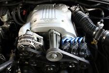GENUINE GM L67 V6 3.8L SUPERCHARGED ENGINE / MOTOR - VS VT VX VU VY WH - EATON