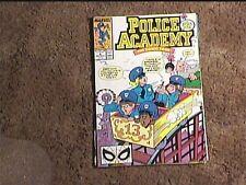 POLICE ACADEMY # 4  COMIC BOOK VF/NM