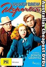 Nancy Drew...Reporter DVD NEW, FREE POSTAGE WITHIN AUSTRALIA REGION ALL