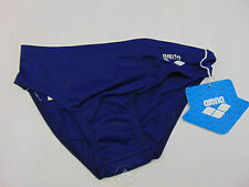 Vintage 80 ARENA Slip 5 6 Anni Costume Trunks Shorts Pool Bambino Kid Ventex