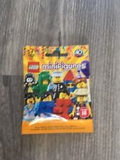 LEGO MINI FIGURES SERIES 18 BRAND NEW IN PACKAGING AGE 5+