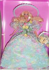 1994 Spring Bouquet Barbie NRFB