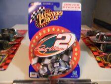 WINNERS CIRCLE RUSTY WALLACE COLLECTOR RACE CAR